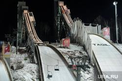 Кубок мира по прыжкам на лыжах с трамплина. Свердловская область, гора Долгая, Нижний Тагил, гора долгая, трамплины, ветрозащита