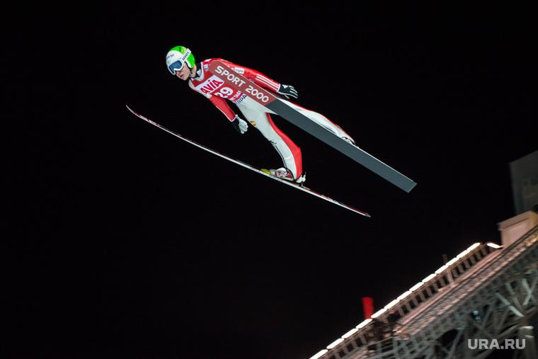 Чемпионат мира по прыжкам с трамплина. Нижний Тагил, спорт, прыжки трамплин, лыжи