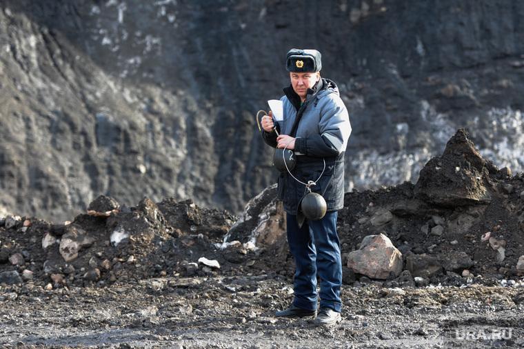 Неменее 4 тыс. коркинцев вышли намитинг заликвидацию разреза