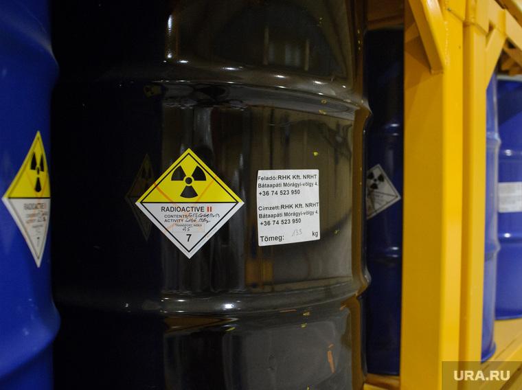 Пункт захоронения РАО компании PURAM. Венгрия, Батаапати, экология, склад, рао, радиоактивные отходы, бочки для радиактивных материалов