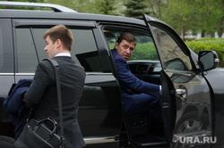 Встреча Евгения Куйвашева с партийным активом Горнозаводского управленческого округа. Нижний Тагил, куйвашев евгений, детченя иван