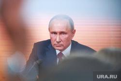 Пресс-конференция президента РФ Владимира Путина. Москва, путин владимир
