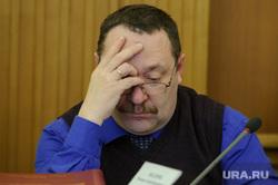 Заседание городской думы Екатеринбурга, шадрин роман