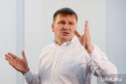 Пресс-конференция Бориса Дубровского. Челябинск, федечкин дмитрий