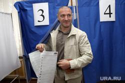 Выборы 2016 Курган, ильтяков александр