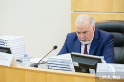 Заседание Думы города. Сургут, Шувалов Вадим, концепция развития сургута