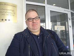 Новый министр здравоохранения Свердловской области Андрей Цветков, цветков андрей