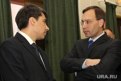 Конференция Единой РоссииКурган, кафеев евгений, носков александр