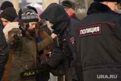 Собрание группы избирателей для поддержки самовыдвижения Алексея Навального на пост президента РФ. Екатеринбург, пропускной режим, досмотр, массовое мероприятие, безопасность, полиция