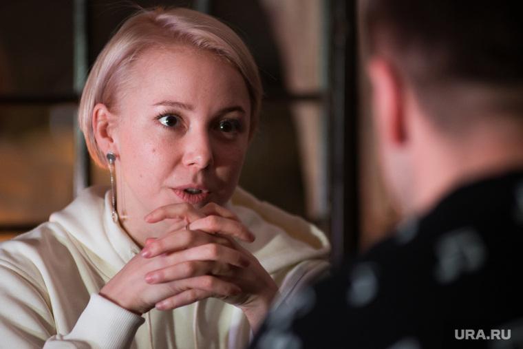 Интервью с Анной Решеткиной. Екатеринбург , решеткина анна