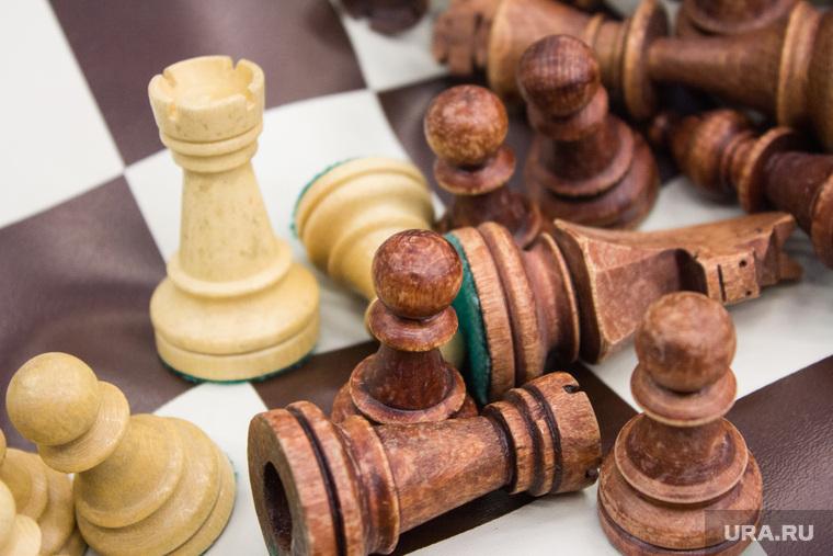 Академия шахмат. Ханты-Мансийск., война, шахматы