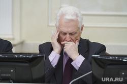 Заседание президиума правительства. Екатеринбург, судаков юрий