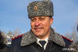 Начальник ГИБДД по Тюменской области Михаил Киселев. Тюмень, киселев михиал