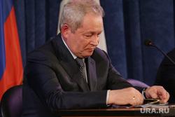 Новый ио губернатора. Пермь, виктор басаргин