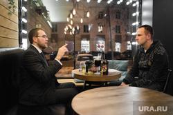 Интервью с Григорием Вихаревым. Екатеринбург , вьюгин михаил, вихарев григорий
