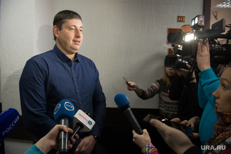 Приговор по делу Алексея Беззуба. Екатеринбург, беззуб алексей