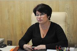 Наталья Салимова, руководитель ООО Коммунальный сервис. Челябинск, салимова наталья