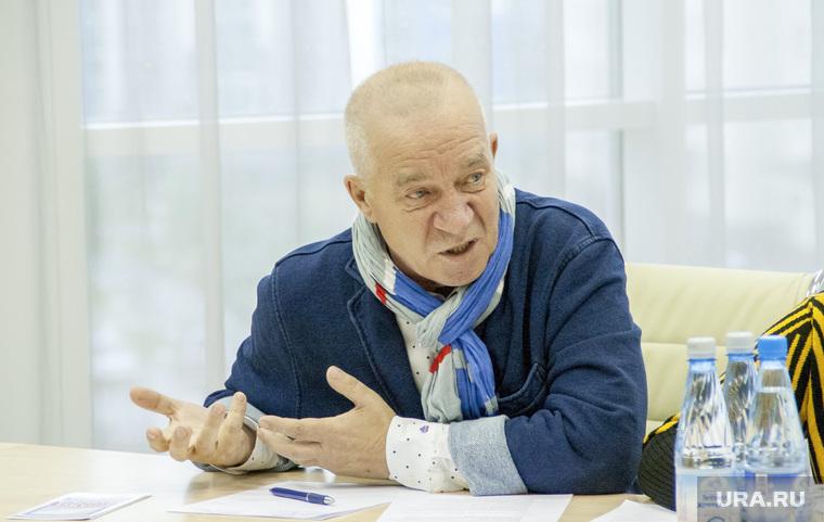 Ямальские персоны и чиновники, кукевич юрий