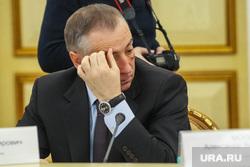 Глава администрации Тобольска Владимир Мазур. Тюмень, мазур владимир