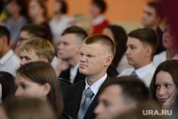 Всероссийский открытый урок Россия, устремленная в будущее. Челябинск, школьник, недоверие, близорукость