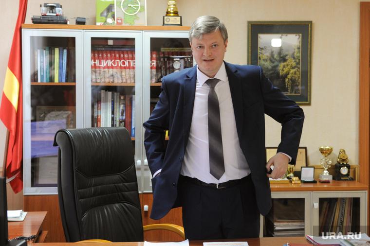 Алексей Кобылин, министр сельского хозяйства Челябинской области. Челябинск, кобылин алексей