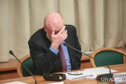 Заседание рабочей группы по гражданству В ГД РФ. Москва, крашенинников павел