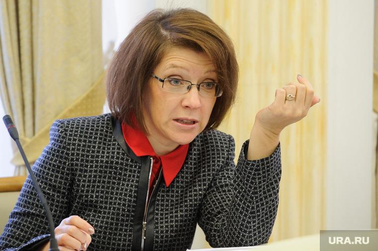 Заседание правительства Свердловской области. Екатеринбург, новоторженцева елена