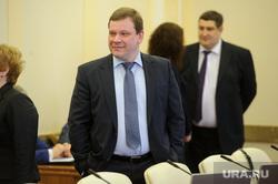 Заседание правительства Свердловской области. Екатеринбург, ноженко дмитрий