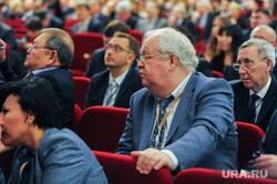 Форум ректоров ВУЗов России и Казахстана. Челябинск, садырин владимир