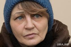 Ольга Андреева и её сын в хосписе ЦГБ №2. Екатеринбург, андреева ольга