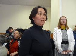 Дятловская конференция 2018, варсегова наталья