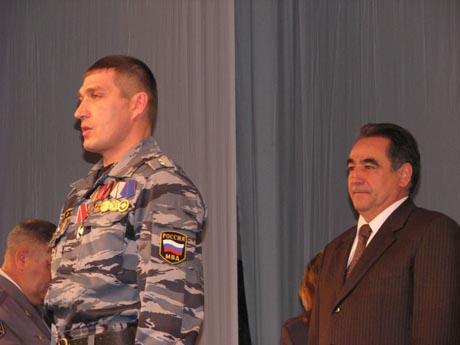 Богомолов обратился к подчиненным Нургалиева. Губернатор пообещал поддержку, несмотря на весь негатив