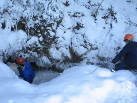 ЧП в Прикамье: в местной пещере завалило туристов-спелеологов. На месте трудятся все оперативные службы региона