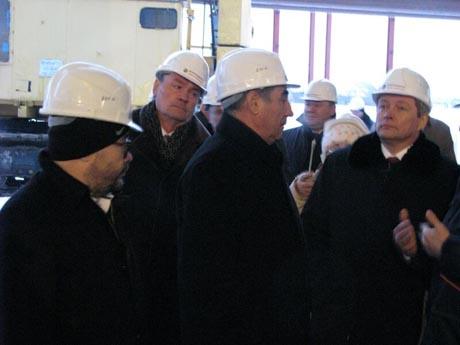 Подробности экспресс-визита Басаргина в УрФО: губернатора, ждущего переназначения, признали образцом для подражания