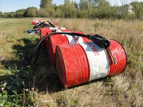 Место проклятое? Краснодарские летчики, сменившие южноуральских после пропажи Ан-2 возле Серова, попали под проверку Ространснадзора. «Летают хрен знает как, заправляются черт знает чем»