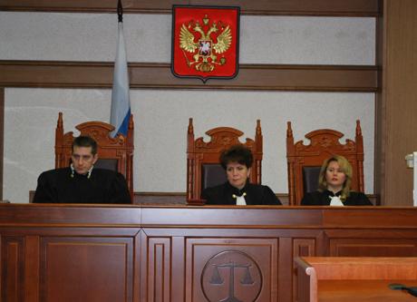наших Рассмотрение дел в третейском суде уже