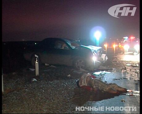 Видео новостей первый крымский