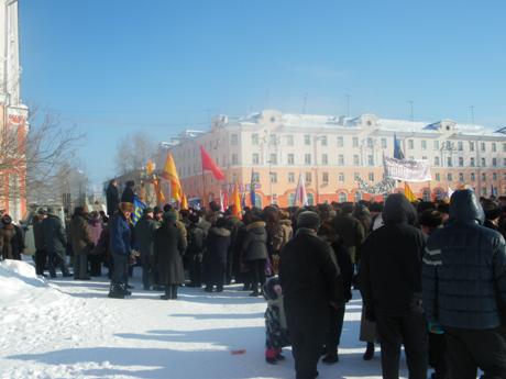 Жители Североуральска подсказали Мишарину, кто поможет ему найти управу на Дерипаску. Нужно смотреть выше