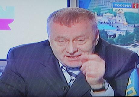 Закончились самые интересные свердловские теледебаты. Героем стал Жириновский, но и Бурков с Артюхом не промах. «Единая Россия» провалилась