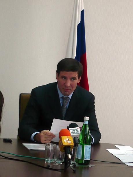 Юревич сделает Южный Урал раем для будущих олимпийцев: им просто не захочется уезжать в другие регионы