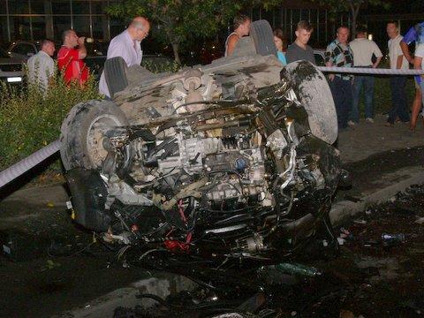 Кошмар! Страшное ДТП в Челябинске. Пять человек погибли