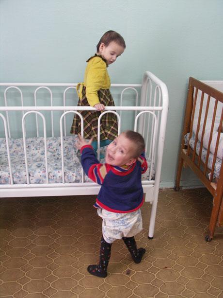 Дети детдома фото детей