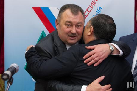 Конференция ОНФ, косарев