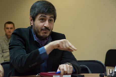 Встреча диаспор в Ханты-Мансийске по вопросу депутата Валеева