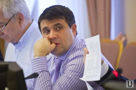 Комитет по госстроительсту Тюменской облдумы. Тюмень , пискайкин владимир