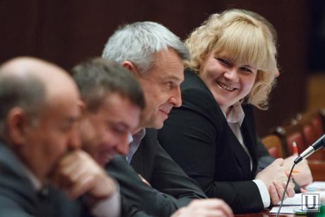 Публичные слушания по бюджету Нижнего Тагила на 2014 год., носов сергей