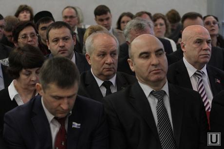 Визит Куйвашева в Первоуральск