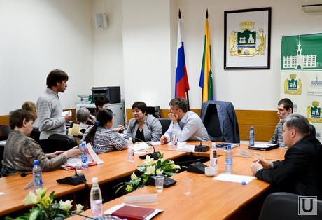 Всероссийский день приема граждан в Екатеринбурге