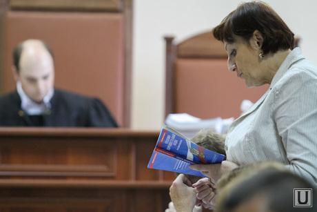 Начало судебного процесса по делу Контеева