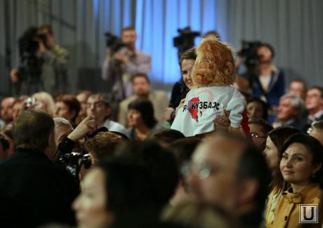 Прессуха Путина. Москва, журналисты, пресс-конференция